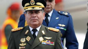 Gen. Henry Rangel Silva