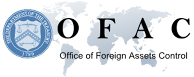 OFAC - Office of Foreign Assets Control
